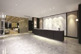 Redecorating Your mon Areas A New Look for Your Lobby The