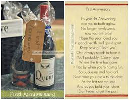 first anniversary collage