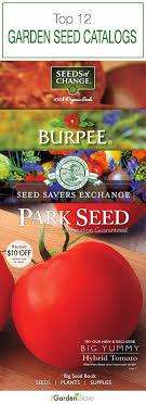 garden seed catalogs. Top 12 Garden Seed Catalogs L