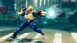 street fighter 5 arcade edition news capcom reveals crossover