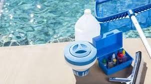 pool service. Exellent Service Comprehensive Pool Service Management And
