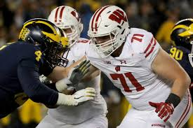 Wisconsin Football Axeweek Injury Report And Depth Chart