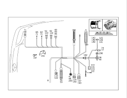 mercedes benz wiring harness mercedes wiring diagrams 1995 sl500 engine wiring harness replacement mercedes benz forum