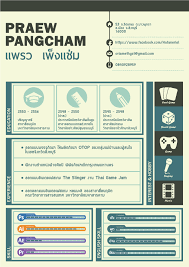 13 Best Images About Cv Examples On Pinterest Graphic Design Resume