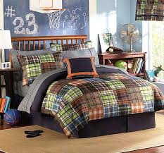 boy bedding full size