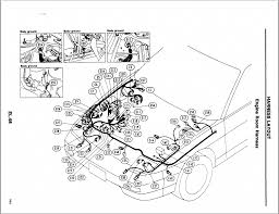 ka24de engine wiring diagram wire center \u2022 Cable Harness Drawing wiring harness ka24de z32 wiring wiring diagrams instructions rh scoala co 240sx engine wiring diagram 240sx engine harness wiring diagram