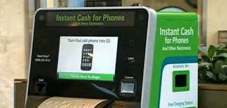 Vending Machine That Buys Cell Phones Fascinating Before You Sell EcoATM Checklist Flipsy
