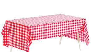 plastic striped and polka disposable red large white tablecloths dot lace tablecloth black checd round pretty
