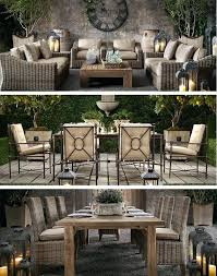 restoration outdoor furniture. Restoration Hardware Outdoor Furniture Patio Set What I M Loving Now Chair E