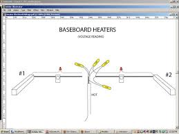 baseboard heater wiring doityourself com community forums Wiring Baseboard Heaters In Parallel Wiring Baseboard Heaters In Parallel #12 wiring baseboard heaters in parallel