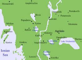 Αποτέλεσμα εικόνας για trichonida map