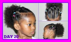 Nice Hairstyle For Curly Hair cute hairstyle for curly hair kids 30 days of hairstyles day 7914 by stevesalt.us