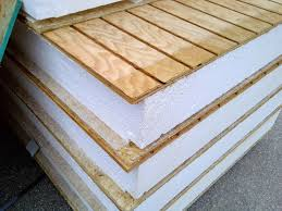 structural insulated panels. Modren Structural Structural Insulated Panels A Layer Of Structural Sheathing A  Rigid Foam Insulation And Another Sheathing And Panels I