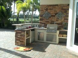 Outdoor Kitchen Islands For Sale Used Outdoor Kitchen Island For