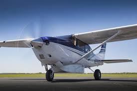 Cessna Turbo Stationair Hd