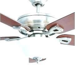 hampton bay flush mount ceiling fan nove fixture