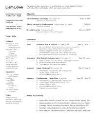 Graduate Town Planner Resume Sales Planner Lewesmr