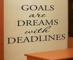Quote On Dreams And Goals Best of Quotes About Your Dreams And Goals 24 Quotes