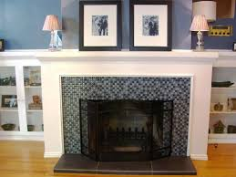 Diy Fireplace Makeover Ideas Fireplace Makeover The Final Reveal Averie Lane Fireplace Diy
