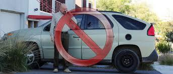 10 Reasons Not To Buy A Pontiac Aztek