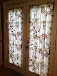 17 elegant curtains sliding glass door