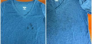 Vetvlek kleding