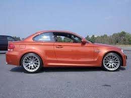 Coupe Series bmw 1 m : One Hot Lap: Quick Takes: Driving the BMW 1M