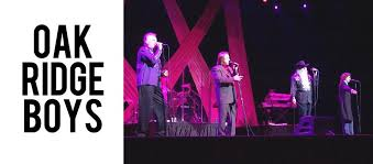 Oak Ridge Boys Medina Entertainment Center Hamel Mn