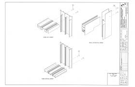 fl17328 tm windows 390 hp sliding glass doors installation instructions page 7