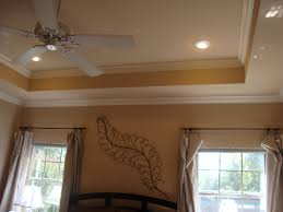 Painting Master Bedroom Bedroom Tray Ceiling Molding Painting Ideas Stuff To Try