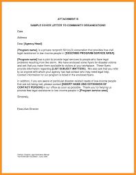 6 7 Sample Business Letter Attachment Programformat Com