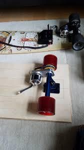 diy electric longboard nothing underneath quickcrafter