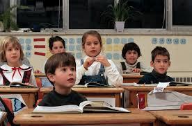 Духовно нравственное воспитание школьников Дети младшего школьного возраста