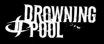 Drowning Pool logo   Drowning pool, Drowning, Band logos