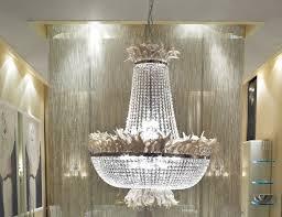 chandeliers bird