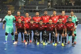 كرة صالات: المنتخب المصري يفتتح مشواره بالفوز على موريتانيا بثمانية أهداف -  كايروستيديوم