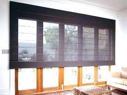 3 panel french door to patio 3 panel sliding patio door back door window blinds
