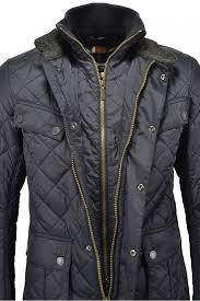 Barbour International Windshield Quilted Jacket - Clothing from ... & Barbour International Windshield Quilted Jacket Adamdwight.com