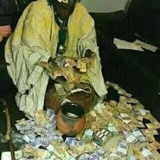 """Résultat de recherche d'images pour """"fetiche d'argent"""""""