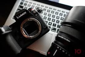 full frame panasonic lumix s
