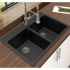 granite drop in sink. Unique Sink Granite Quartz 33 On Drop In Sink A