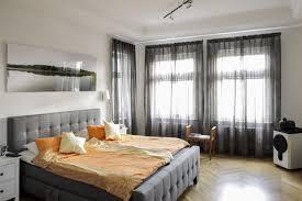 Moderne Schlafzimmer Gardinen Raumausstatter Berlin Adler Wohndesign