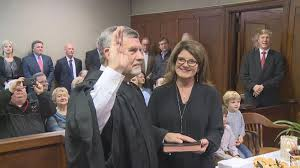 Judge Charlie Smith shot outside Lauderdale County Courthouse
