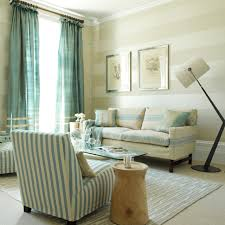 Wallpaper For Small Living Room Living Room Horizontal Stripe Wallpaper Small Living Room Sofa