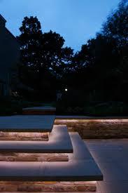 lighting steps. garden steps lighting