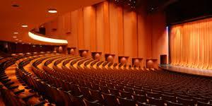 Braden Auditorium Seating Chart Braden Auditorium Events Illinois State