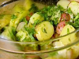 french potato salad recipe ina garten