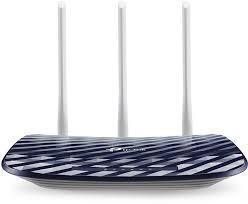<b>Wi</b>-<b>Fi роутер TP-Link Archer</b> C20 — купить в интернет-магазине ...