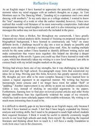 english language essays  free essays on english language sure sensibility of importance of english language essay book by rs causes greater jargon