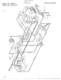 Lawn mower ignition switch wiring diagram and for within murray fine